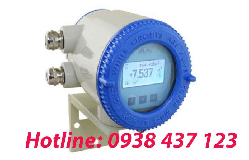 Đồng hồ đo lưu lượng nước dạng điện từ