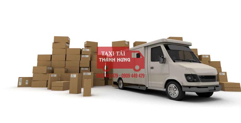 Dịch vụ chuyển nhà quận 1 làm cho khách hàng tin tưởng