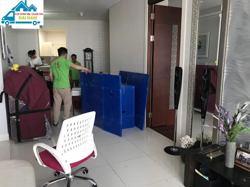 Dịch vụ chuyển nhà quận 9 trọn gói nhanh chóng uy tín