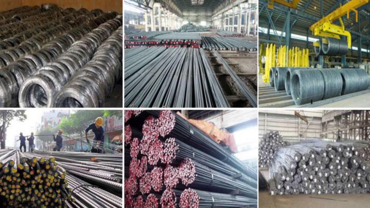 Top 10 đơn vị cung cấp sắt thép xây dựng chất lượng uy tín tại Tphcm