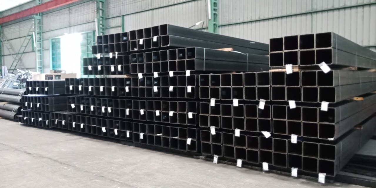 Top 10 đơn vị cung cấp thép hộp chất lượng uy tín tại Tphcm