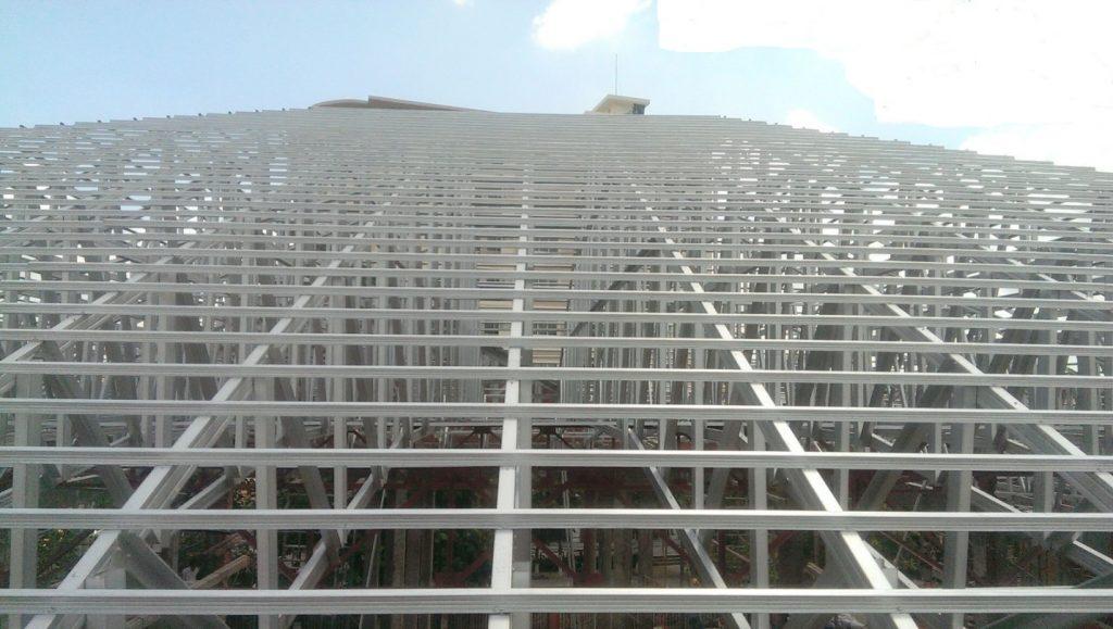 Top 10 đơn vị cung cấp xà gồ xây dựng chất lượng uy tín tại Tphcm