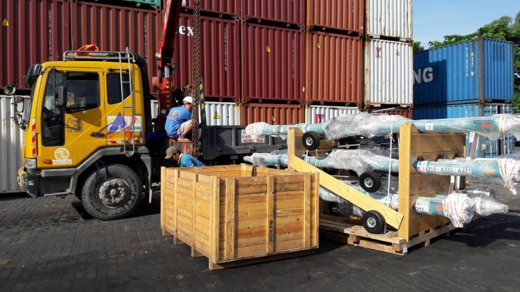 Bốc xếp hàng hóa quận Phú Nhuận nhanh chóng giá rẻ uy tín tại Tphcm