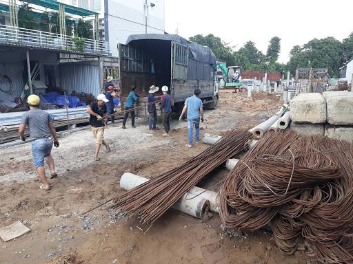Bốc xếp hàng hóa quận Tân Phú nhanh chóng giá rẻ uy tín tại Tphcm