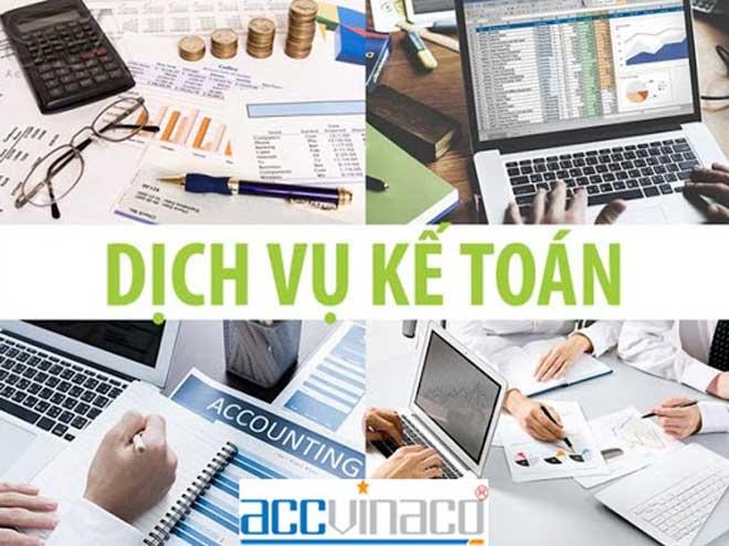 Dịch vụ kê khai nộp thuế môn bài kho hàng cập nhật 2021