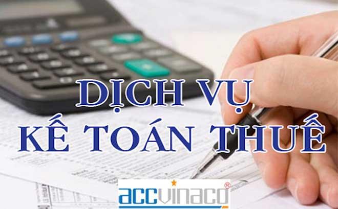 Dịch vụ kê khai nộp thuế môn bài lúc đổi thay vốn điều lệ năm 2021