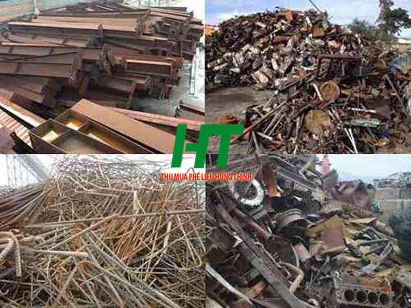 Phân loại phế liệu sắt thu mua năm 2021 tại Hưng Thịnh