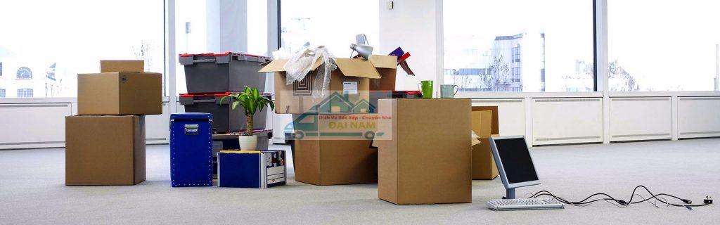 Tổng hợp những mẹo chuyển nhà trở nên dễ dàng và nhanh chóng