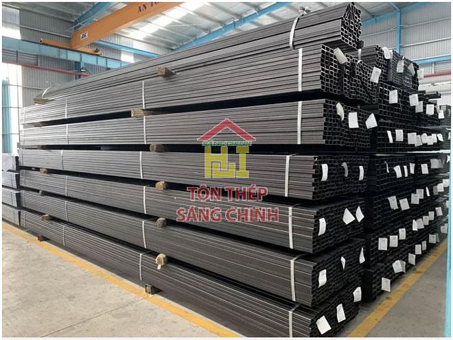 Thông tingiá sắt hộp Việt Nhật