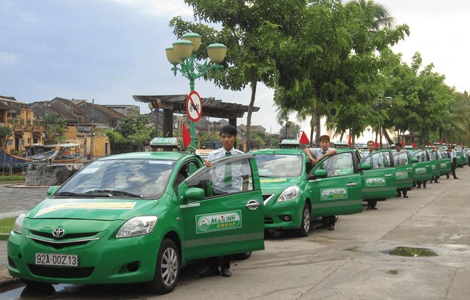 Top các hãng Taxi Hà Nội giá rẻ mà bạn nên biết