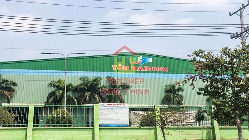TOP 10 Công Ty Thép Lớn Nhất Việt Nam